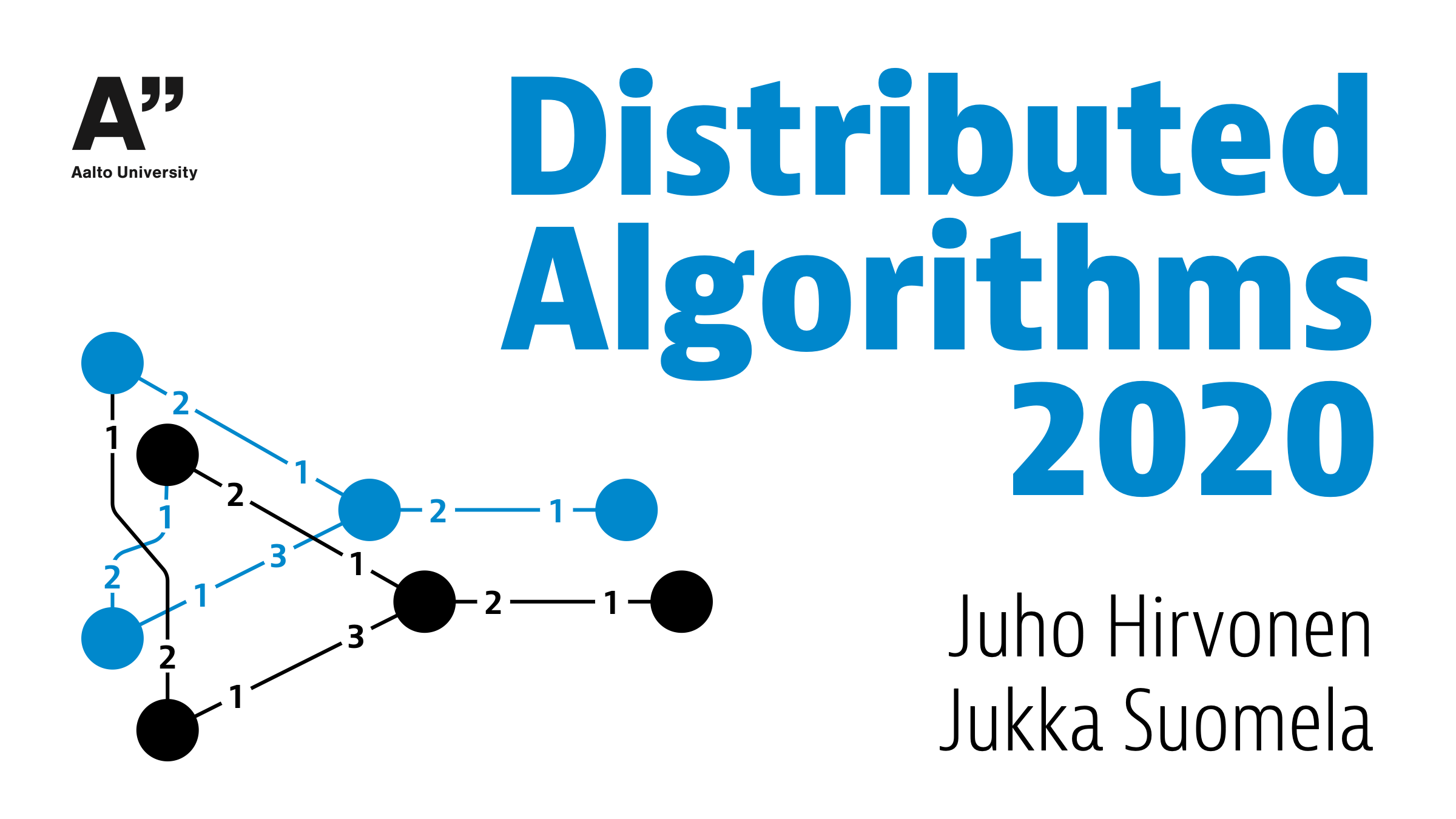 Distributed Algorithms 2020